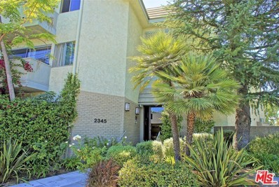 2345 ROSCOMARE Road UNIT 402, Los Angeles, CA 90077 - MLS#: 19484492