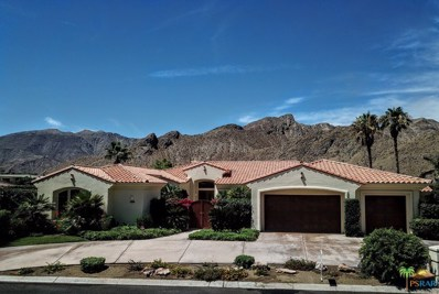 71335 W THUNDERBIRD Terrace, Rancho Mirage, CA 92270 - #: 19484520PS