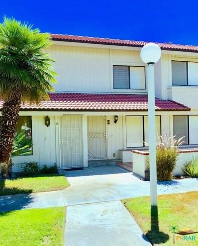 6147 ARROYO Road UNIT 4, Palm Springs, CA 92264 - MLS#: 19484528PS