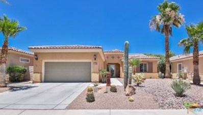81666 AVENIDA SOMBRA, Indio, CA 92203 - MLS#: 19484666PS