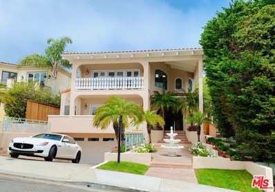 206 N DIANTHUS Street, Manhattan Beach, CA 90266 - MLS#: 19484668
