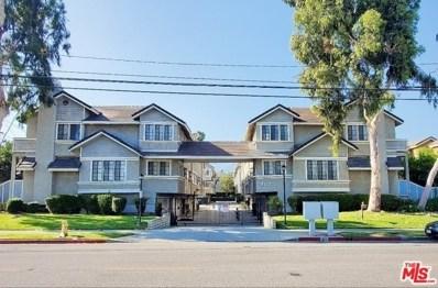 807 W Camino Real Avenue UNIT F, Arcadia, CA 91007 - MLS#: 19484772