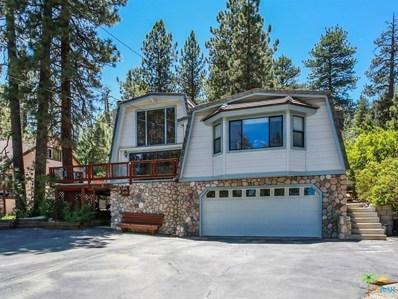 572 CIENEGA Road, Big Bear, CA 92315 - #: 19484996PS