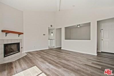 3605 E Anaheim Street UNIT 306, Long Beach, CA 90804 - MLS#: 19485106