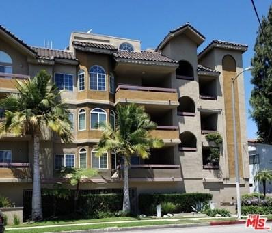 4301 Fulton Avenue UNIT 107, Sherman Oaks, CA 91423 - MLS#: 19485152
