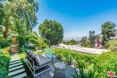 6835 Pacific View Drive, Los Angeles, CA 90068 - MLS#: 19485186
