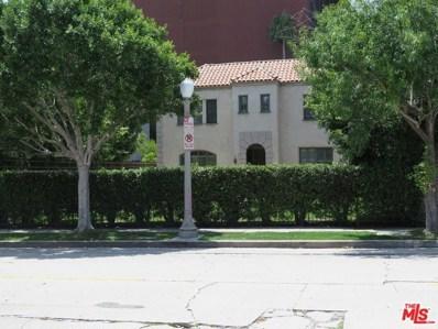 683 S MCCADDEN Place, Los Angeles, CA 90005 - MLS#: 19485302
