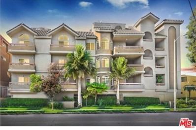 4301 Fulton Avenue UNIT 105, Sherman Oaks, CA 91423 - MLS#: 19485310