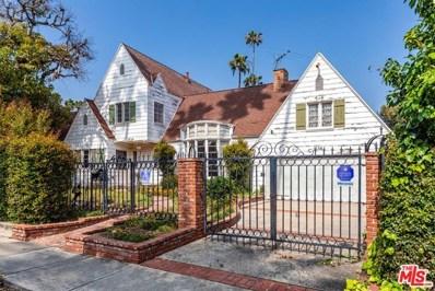1634 N Ogden Drive, Los Angeles, CA 90046 - MLS#: 19485380