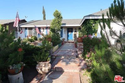 7415 Palo Verde Avenue, Fontana, CA 92336 - MLS#: 19485466