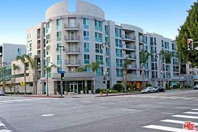 267 S SAN PEDRO Street UNIT 313, Los Angeles, CA 90012 - MLS#: 19485518