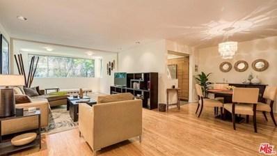 289 S Barrington Avenue UNIT A110, Los Angeles, CA 90049 - MLS#: 19485562