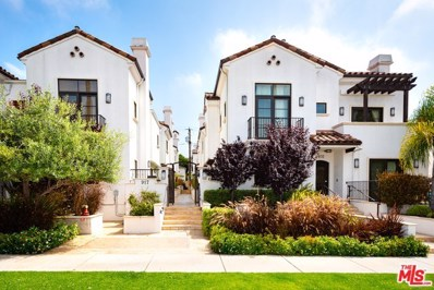 917 19TH Street UNIT 103, Santa Monica, CA 90403 - #: 19485582