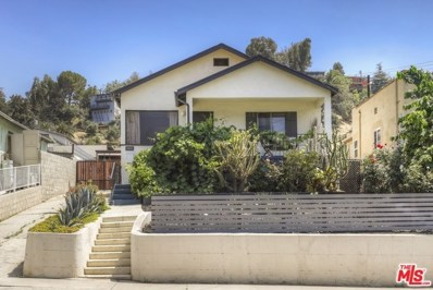3310 Division Street, Los Angeles, CA 90065 - MLS#: 19485610