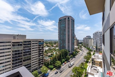 10445 WILSHIRE UNIT 1206, Los Angeles, CA 90024 - MLS#: 19485670