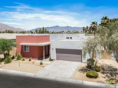 4425 VANTAGE Lane, Palm Springs, CA 92262 - MLS#: 19485688PS
