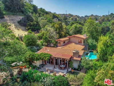 2525 Outpost Drive, Los Angeles, CA 90068 - MLS#: 19485814