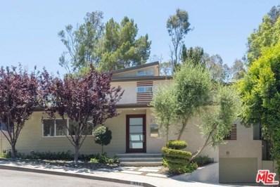 541 Cashmere Terrace, Los Angeles, CA 90049 - MLS#: 19486058
