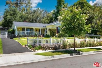 1173 BEVERLY Way, Altadena, CA 91001 - MLS#: 19486066