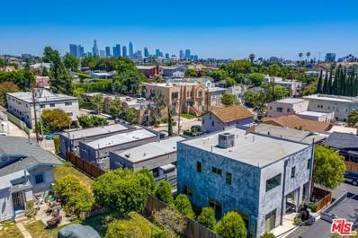 3611 Ellsworth Street, Los Angeles, CA 90026 - MLS#: 19486084