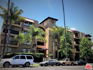 1401 S St Andrews Place UNIT 401, Los Angeles, CA 90019 - MLS#: 19486100