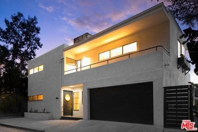1827 Fanning Street, Los Angeles, CA 90026 - MLS#: 19486118