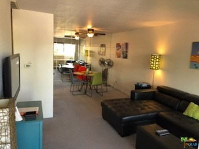 685 N Ashurst Court UNIT 212, Palm Springs, CA 92262 - MLS#: 19486172PS