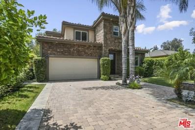 14742 Huston Street, Sherman Oaks, CA 91403 - MLS#: 19486284