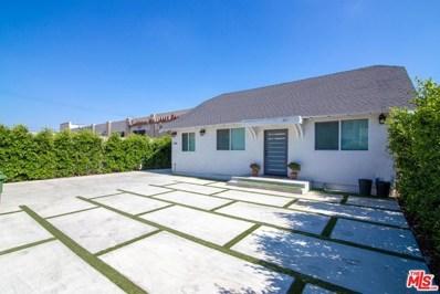 5318 LEMON GROVE Avenue, Los Angeles, CA 90038 - MLS#: 19486308