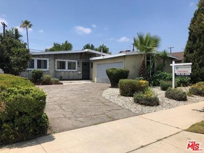 7719 Goodland Avenue, North Hollywood, CA 91605 - MLS#: 19486354