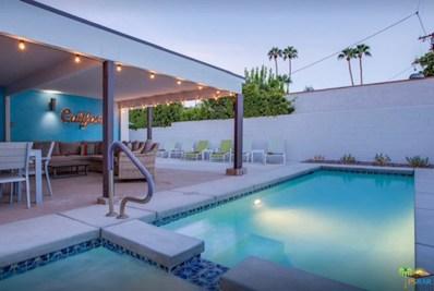 563 Camino Real, Palm Springs, CA 92264 - MLS#: 19486414PS