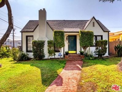 1273 Hauser Boulevard, Los Angeles, CA 90019 - MLS#: 19486536