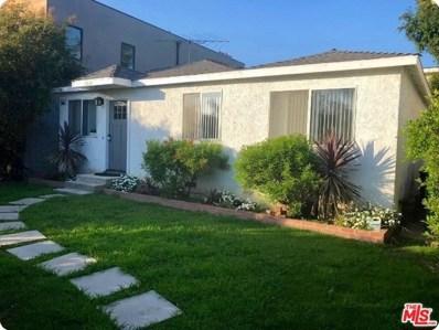 3624 GREENWOOD Avenue, Los Angeles, CA 90066 - MLS#: 19486624