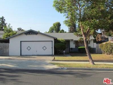 15909 Rosalita Drive, La Mirada, CA 90638 - MLS#: 19486638