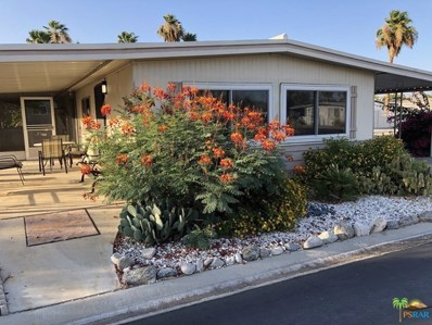 207 COYOTE Drive, Palm Springs, CA 92264 - MLS#: 19486676PS
