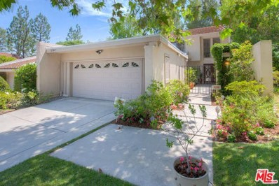 2747 CLARAY Drive, Los Angeles, CA 90077 - MLS#: 19486928