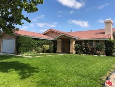 3651 W Avenue J5, Lancaster, CA 93536 - MLS#: 19486952