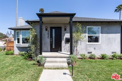 3650 BUCKINGHAM Road, Los Angeles, CA 90016 - MLS#: 19487228