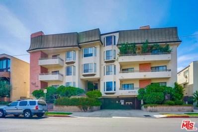 4707 Willis Avenue UNIT 209, Sherman Oaks, CA 91403 - MLS#: 19487326