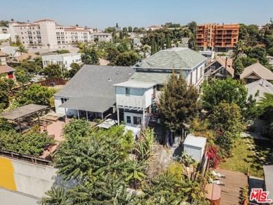 339 LAVETA Terrace, Los Angeles, CA 90026 - MLS#: 19487332