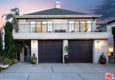 7840 W 81ST Street, Playa del Rey, CA 90293 - MLS#: 19487362