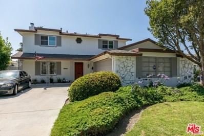 3611 CLAREMORE Avenue, Long Beach, CA 90808 - MLS#: 19487404