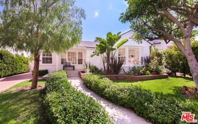 1110 Harvard Street, Santa Monica, CA 90403 - MLS#: 19487518