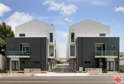 3304 Aria Lane, Los Angeles, CA 90034 - MLS#: 19487524
