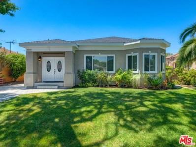 11127 BRADDOCK Drive, Culver City, CA 90230 - MLS#: 19487634