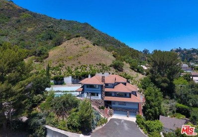 9819 CURWOOD Place, Beverly Hills, CA 90210 - MLS#: 19487674