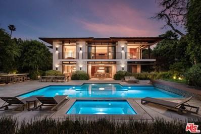 1303 PARK Way, Beverly Hills, CA 90210 - MLS#: 19487756