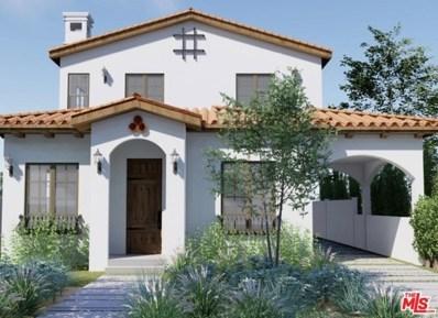 439 S Clark Drive, Beverly Hills, CA 90211 - MLS#: 19487994