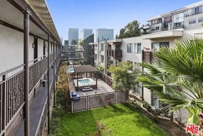 525 S ARDMORE Avenue UNIT 255, Los Angeles, CA 90020 - MLS#: 19488260