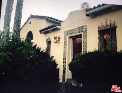 609 S HIGHLAND Avenue, Los Angeles, CA 90036 - MLS#: 19488278